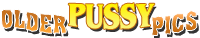 Older Pussy Pics site logo